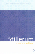 Stillerum - lær at meditere.