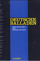 Deutsche Balladen. Deutsche Reihe für Ausländer