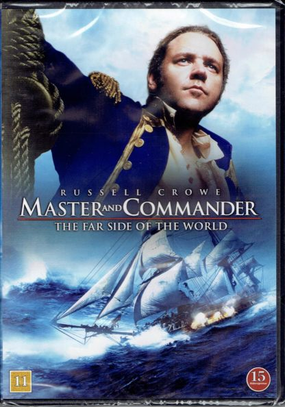 Master and Commander. The Far side of the World