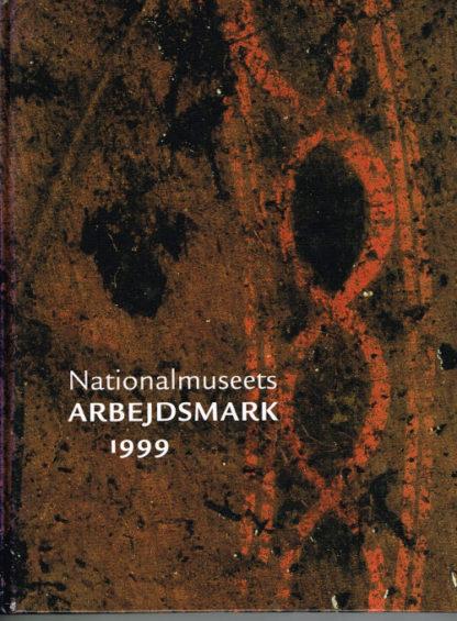 Nationalmuseets Arbejdsmark 1999.