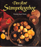 Den Store Svampekogebog.